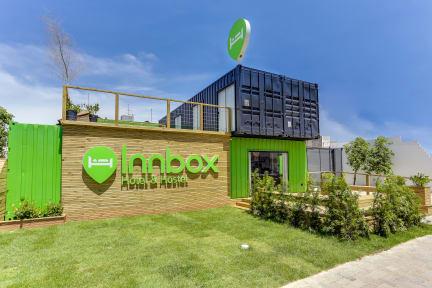 Innbox Hotel & Hostel - Canasvieiras tesisinden Fotoğraflar