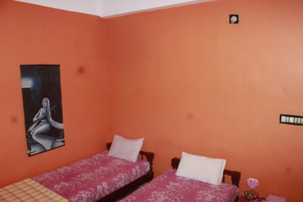 Bilder av Nanni Backpackers Hostel