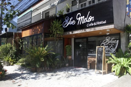 Fotografias de Blue Melon Cafe & Hostel