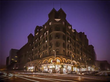 Foton av Cairo Stars Charming Hostel and Lounge