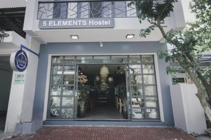 Fotky 5Elements Hostel