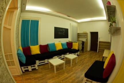 Cloud 9 Hostelの写真