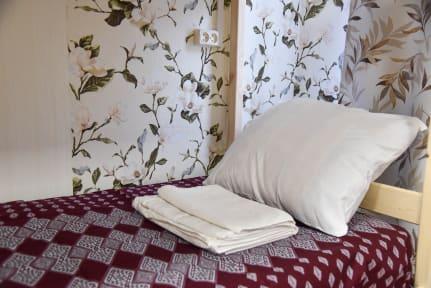 Zdjęcia nagrodzone Spasibo, horosho Hostel