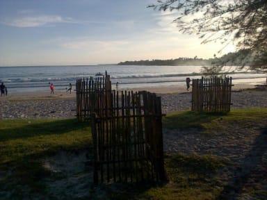 Pondok Oma Surf Simeulue tesisinden Fotoğraflar