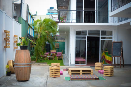 Photos of Groove House Hostels