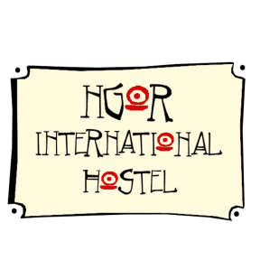 Ngor International Hostelの写真