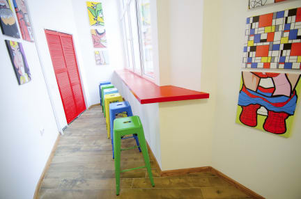 Photos of Pop Art Hostel