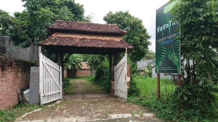 Photos of Vuon Thu Guesthouse Garden