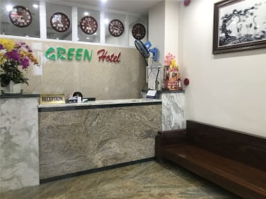 Photos de Green Hotel Quy Nhon