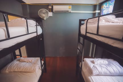 Photos of Pura Vida Hostel Bangkok