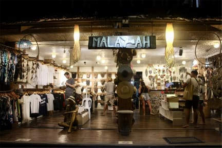 Kuvia paikasta: Malayah Siargao