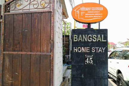 Kuvia paikasta: Bangsal Homestay