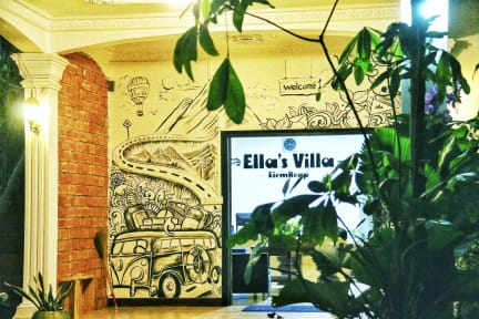 Photos of Ella's Villa Siem Reap