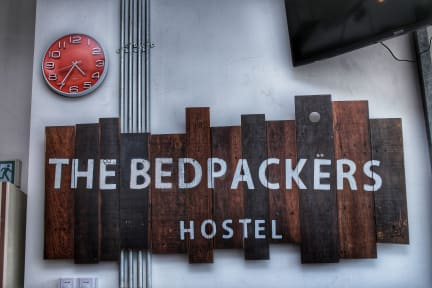 Bilder av The Bedpackers Hostel