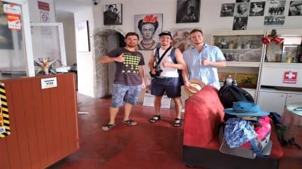 Foton av Hotel Casa Lidia