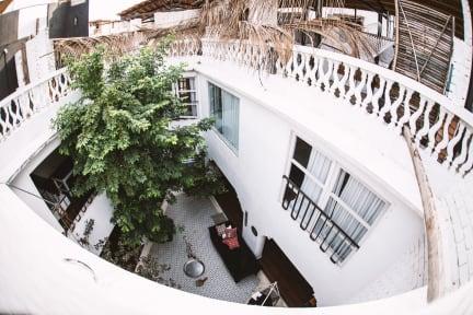 Photos de Riad M Goa