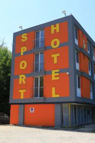 Bilder av Sport Hostel Siófok