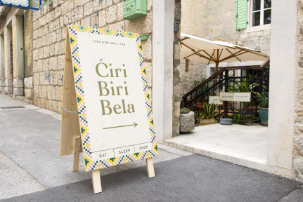 Фотографии Ciri Biri Bela boutique hostel