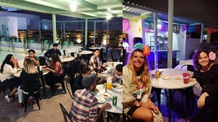 Photos of Casa MX Alameda