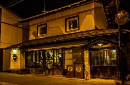 Fotky Hostel&Bar CAMOSIBA