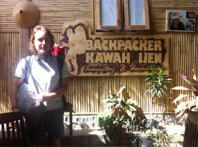 Photos of Backpacker Kawah Ijen Homestay & Dormitory