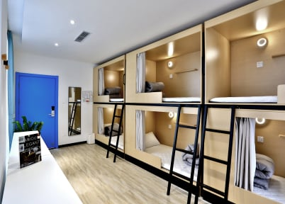 Photos of Infinity Hostel Hangzhou