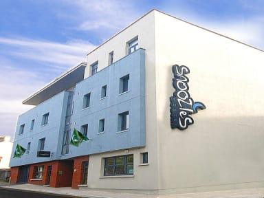 Фотографии Snoozles Hostel Galway