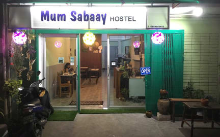 Photos of Mum Sabaay Hostel