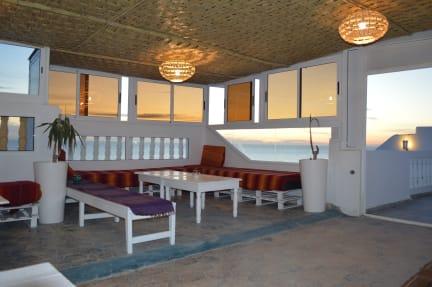 Le Spot Surf Campsの写真
