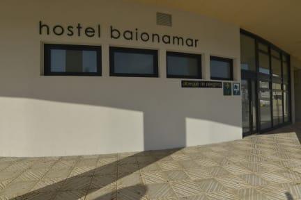 Fotografias de Hostel Albergue Baionamar