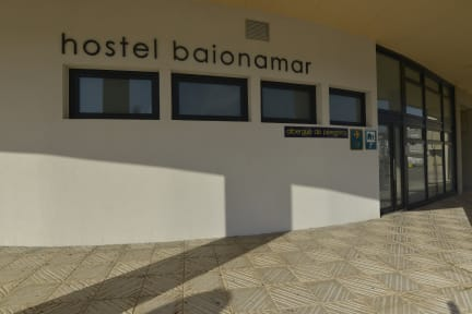 Foto's van Hostel Albergue Baionamar