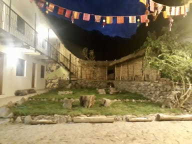 The Upcycled Hostel Ollantaytambo의 사진
