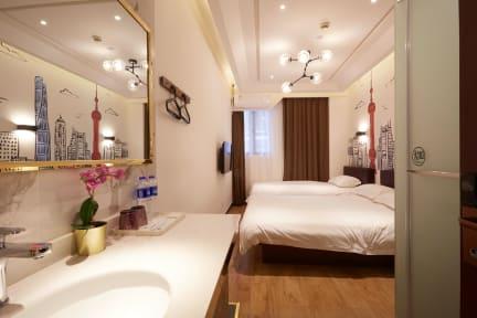 Fotos de Shanghai Meego Yes Hotel