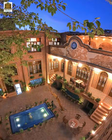 Photos of Arian Hostel (Razzaz House)
