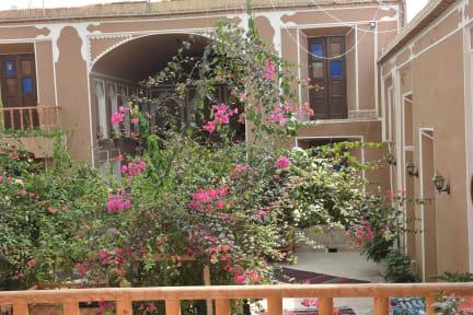 Billeder af Qanat Hostel