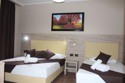 Bilder av Hotel Giacosa