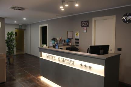 Hotel Giacosa의 사진