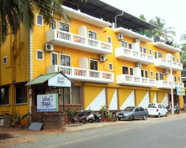 Photos of Hotel Viva Baga