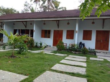 Kuvia paikasta: Sentul Hostel