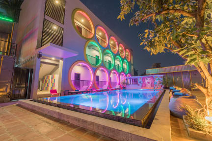 Inter City Hostelの写真