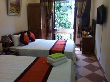 Billeder af Hanoi Ecogreen Hostel