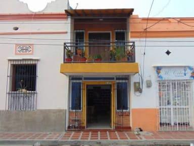 Foto di Hostal Santa Maria City