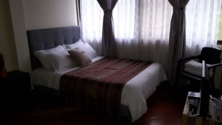 Фотографии Hostal Apolo Manizales