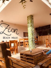 Bilder av Zion Beach House