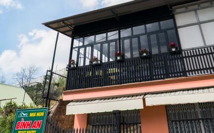 Photos de Binh An Hostel