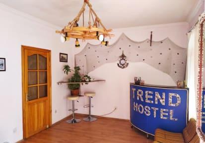 Trend Hostel照片