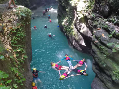 Fotky Soul Travellers Guest House and Canyoneering