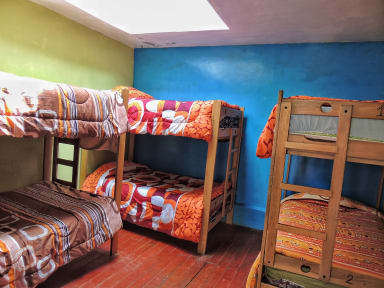 Photos of Ayni Hostel