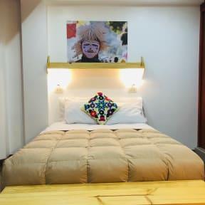 Modo Viaje Machupicchu Hostelの写真