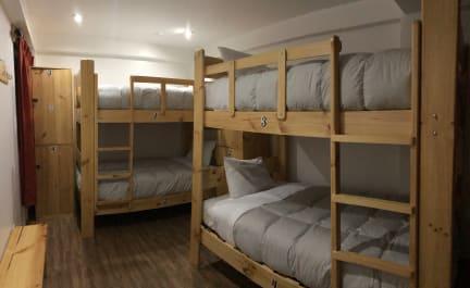 Fotos de Modo Viaje Machupicchu Hostel